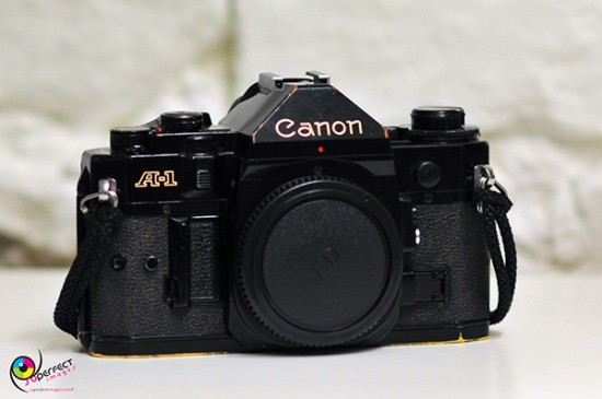 Canon A 1 Camera Shop Plymouth Camera For Sale Plymouth