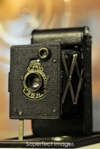Kodak Vest Pocket - The soldiers camera