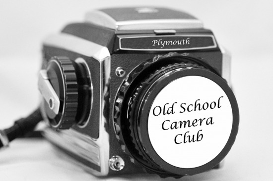 Old School Camera Club